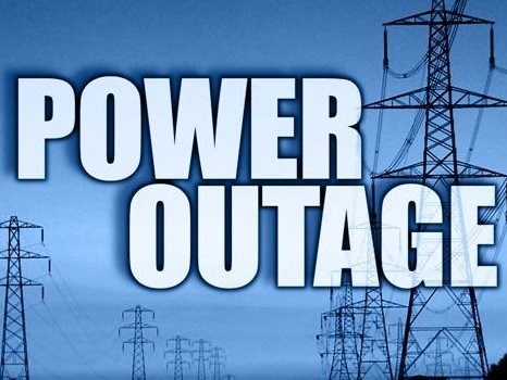 Power outage: Portion of Thabata line