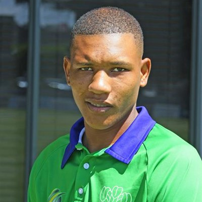 Former SWD man in Proteas squad