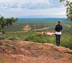 Madikwe Game Reserve: Why the fuss?