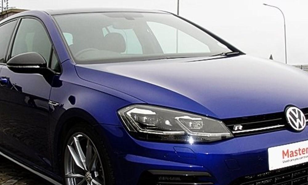 Tavcor   Pick of the Week   VW Golf 7