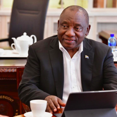 Analysts divided on Ramaphosa's new dawn
