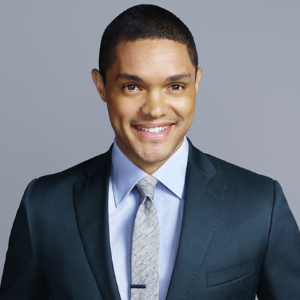WATCH: Trevor Noah's farewell to Jacob Zuma will have you in stitches