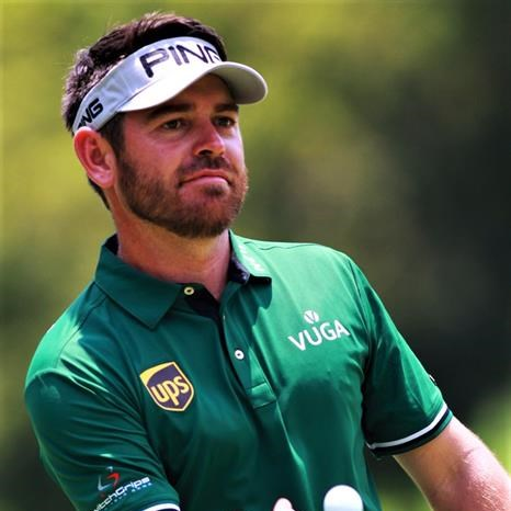 Hole-in-one for Oosthuizen at SA Open