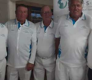 Winners of Hofmeyr Classic