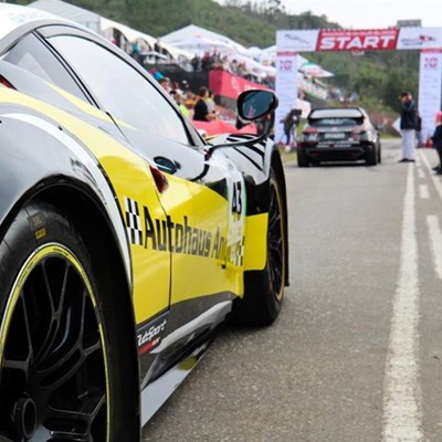 Hillclimb officially off for 2020