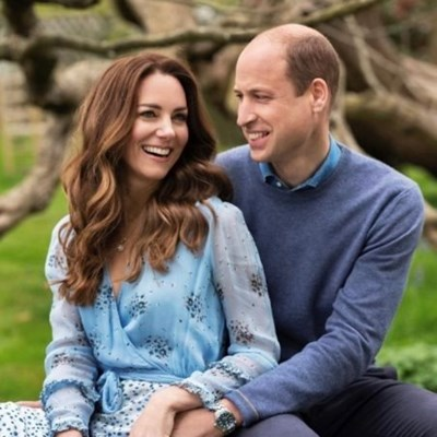 Prince William and Kate Middleton celebrate 10th anniversary