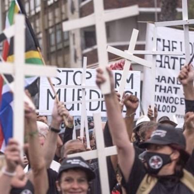 Farmers union calls out DA and AfriForum for 'politicising farm murders'