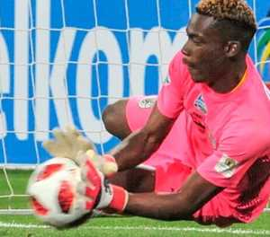 Baroka keeper denies match fixing allegations