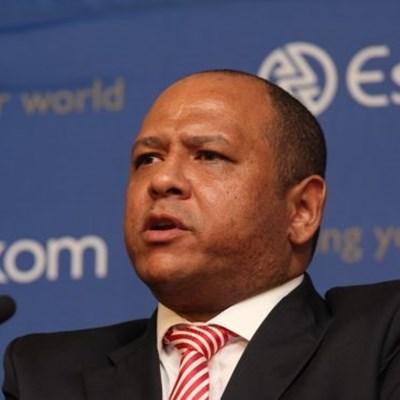 In conversation with Eskom CFO