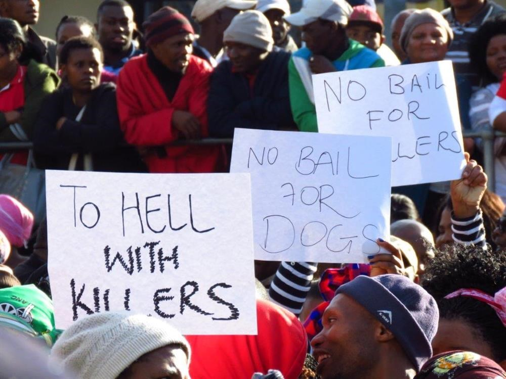 Molosi murder: Tyololo trial to start in March