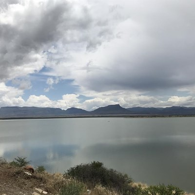 Smelly water: Graaff-Reinet reverts to boreholes