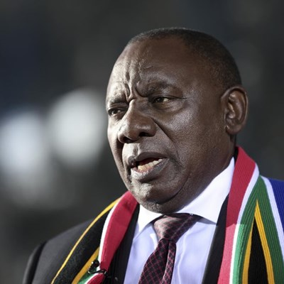 Ramaphosa to launch Youth Employment Service