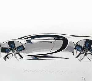 Bugatti to launch limited edition