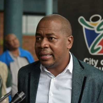 Masina says ANC's step-aside rule shouldn't target individuals