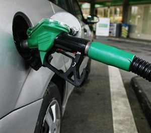 A welcome fuel price drop