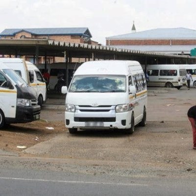 Santaco in Gauteng says taxi fares will increase by maximum of R7