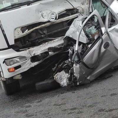 Opvolg: N2-ongeluk