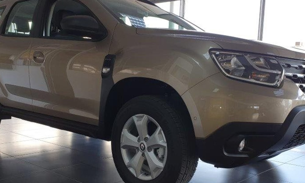 Renault Garden Route | Pick of the Week| Renault Duster 1.5