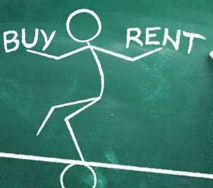 Bright prospects now for buy-to-let investors