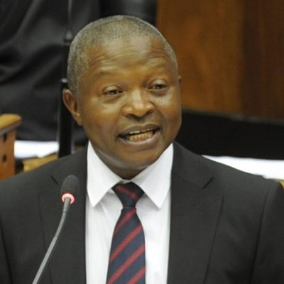 DD Mabuza accused of paying R2.5m for his dirty work to be done