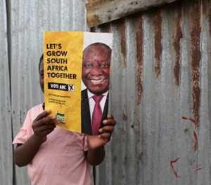 SA assets signal rising anxiety as election nears