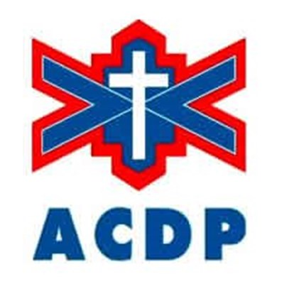 ACDP welcomes election of new chairperson