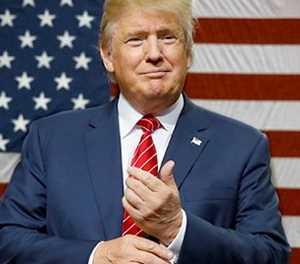 Russia election: Trump congratulates Putin over victory