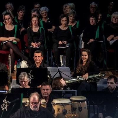 Choruses, concertos… and Carmen