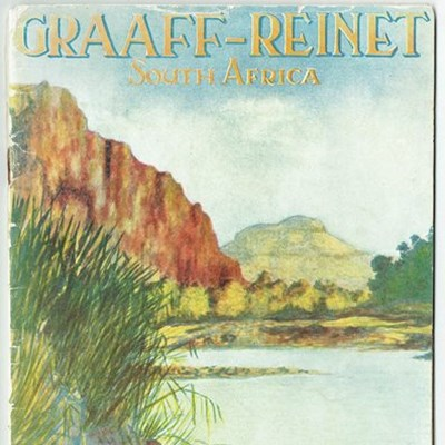 'Gem of the Karoo': History of a phrase