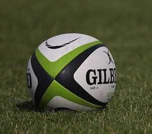 Rugbyklub skop vroeg af