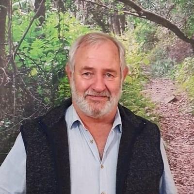 Cowboy of gardens retires after 2 decades