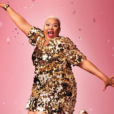Anele dishes on new season of 'Celebrity Game Night' and own talk show