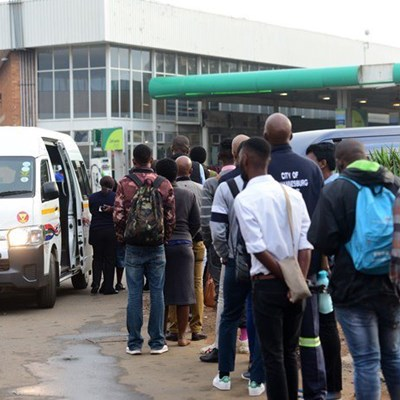 Bus strike a 'lose-lose situation'