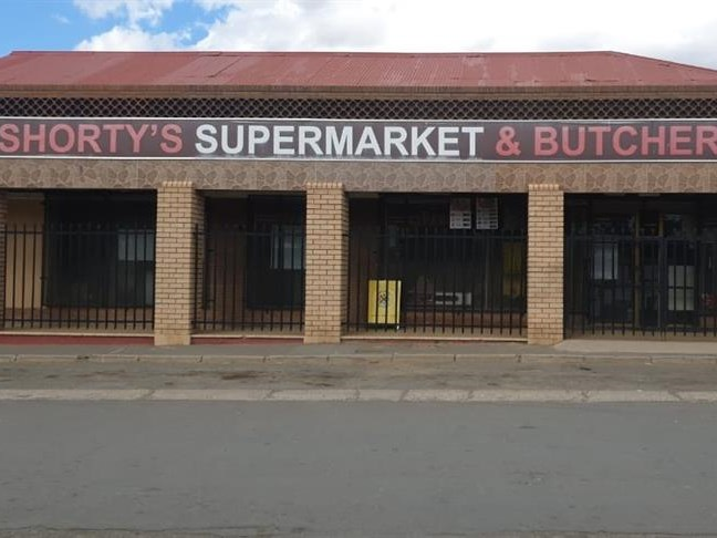 Business as usual after Noupoort store shutdown