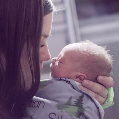 Moms' maternal health is important for children too