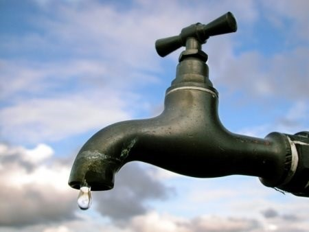 Denneoord water repairs