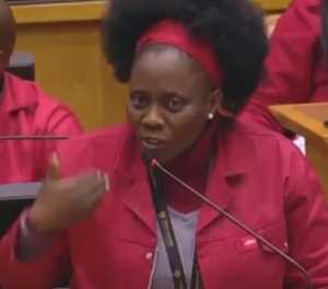 EFF MP received money from Ramaphosa through his CR17 account