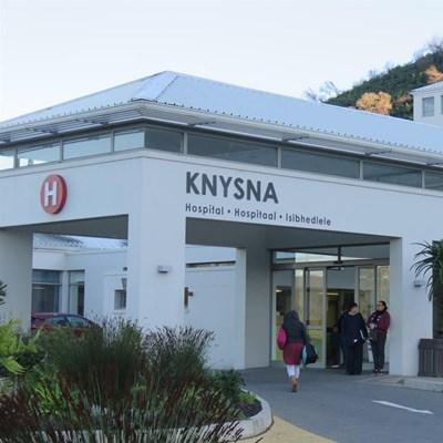 Covid-19: Knysna gets ready