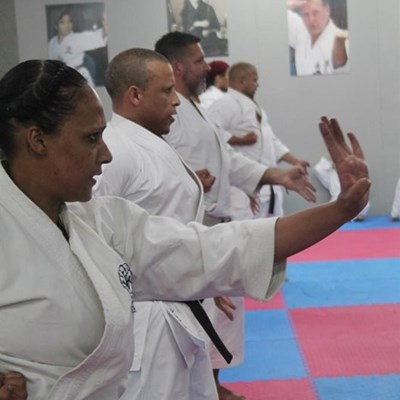 Fit2Fight opens first fulltime dojo