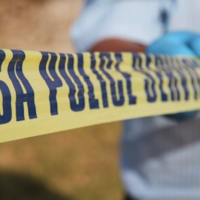 Three brothers found dead