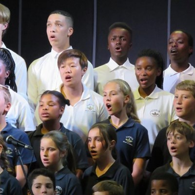 Oakhill Choir Fest harmonises Knysna