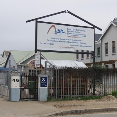 Safety measures for South Cape TVET College