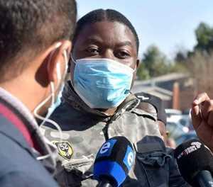 Alleged SA riots instigator, Ngizwe Mchunu, granted R2,000 bail