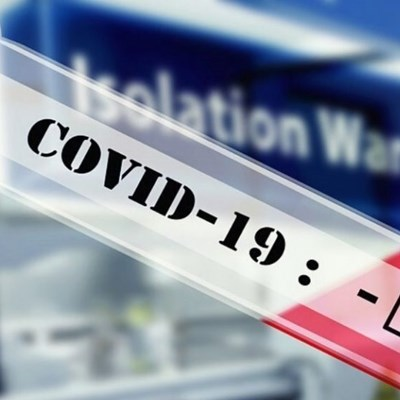 Covid-19 patient transferred after being mocked for having the virus