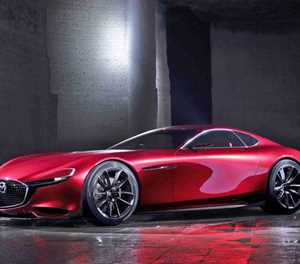 Rotary engine returns in different role