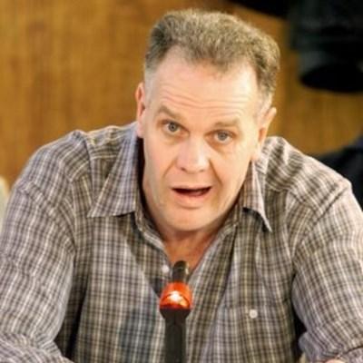 Ferdinand Barnard granted full parole