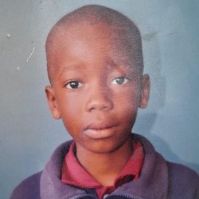 Autistic child missing