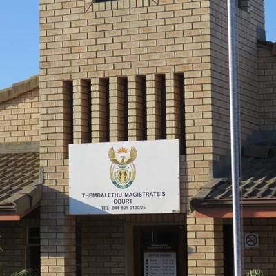 Robbers get heavy jail sentence