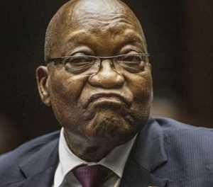 Zuma's Zondo commission appearance next week postponed