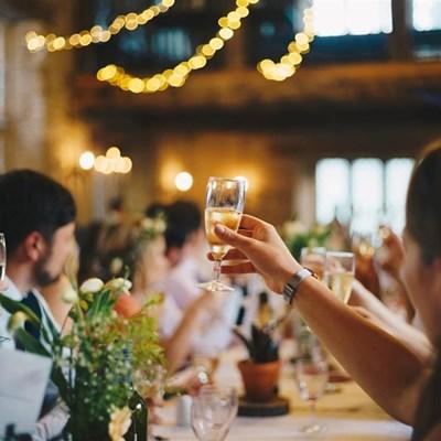Wedding industry receives battering under Covid-19